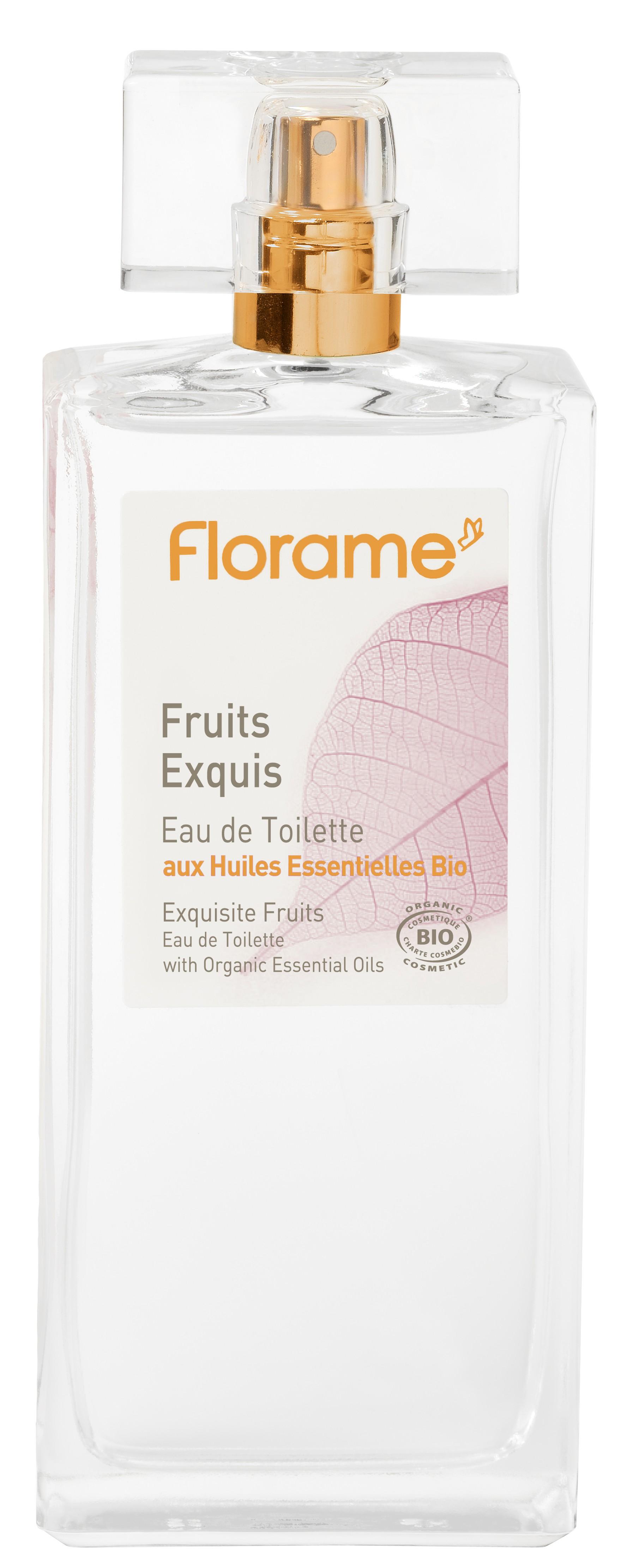 Florame Fruits Exquis аромат для женщин