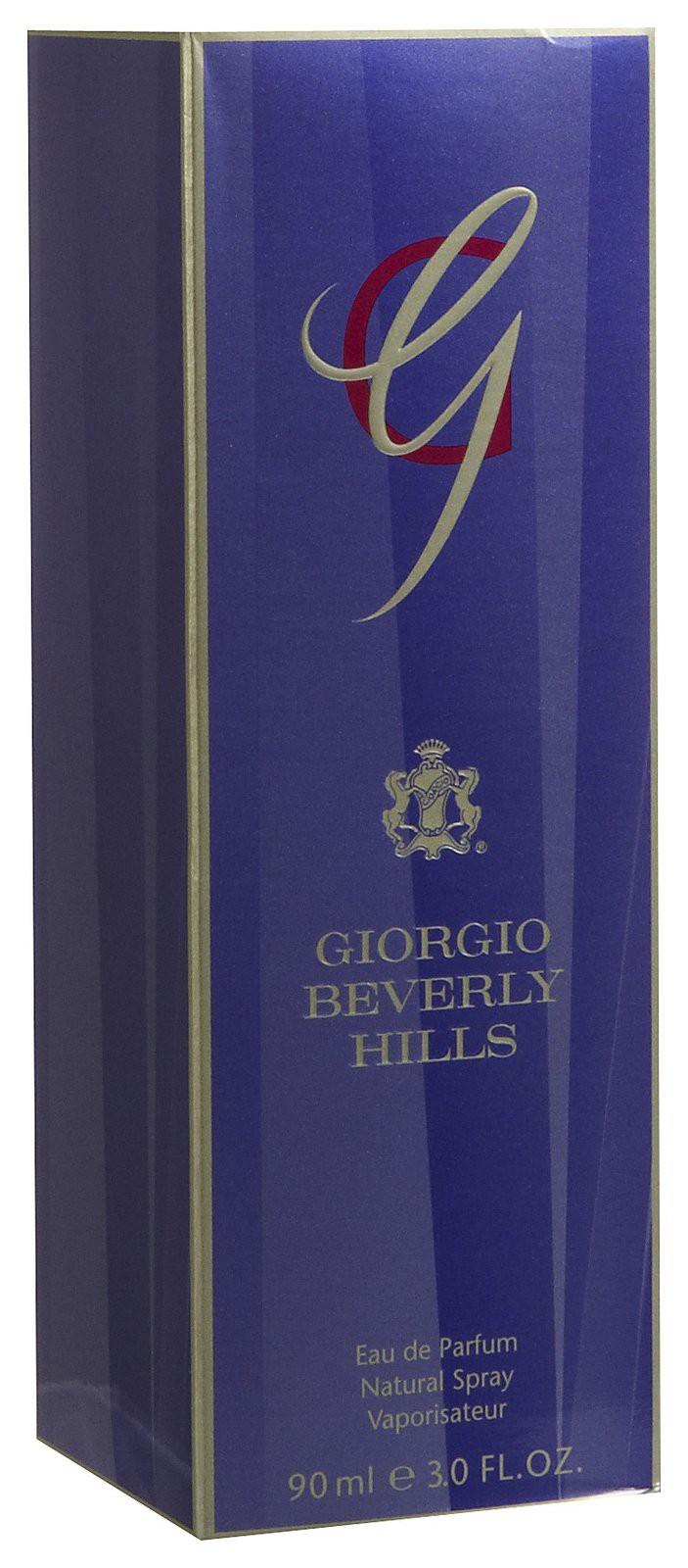 Giorgio Beverly Hills G аромат для женщин