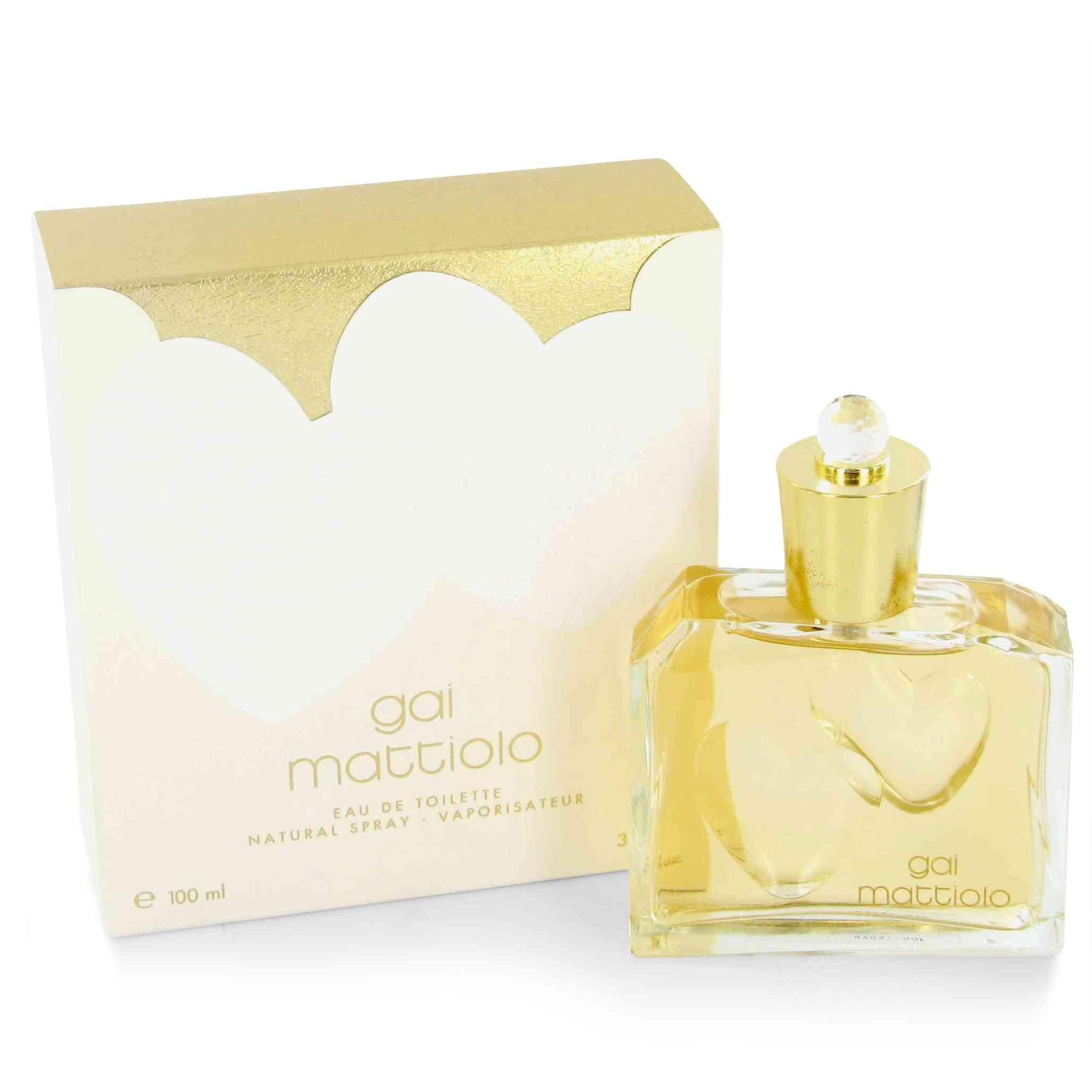 Gai Mattiolo аромат для женщин