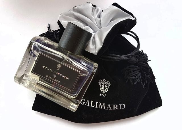 Galimard Neroli аромат для мужчин и женщин