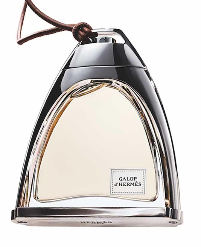 Hermes Galop d'Hermès аромат для женщин