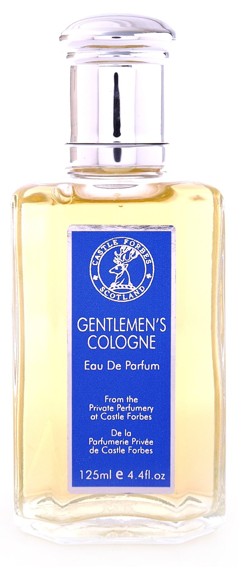 Castle Forbes Gentlemen's Cologne аромат для мужчин