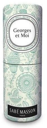 Sabé Masson (Le Soft Perfume) Georges et Moi аромат для женщин