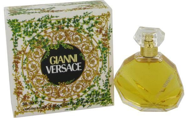 Gianni Versace аромат для женщин