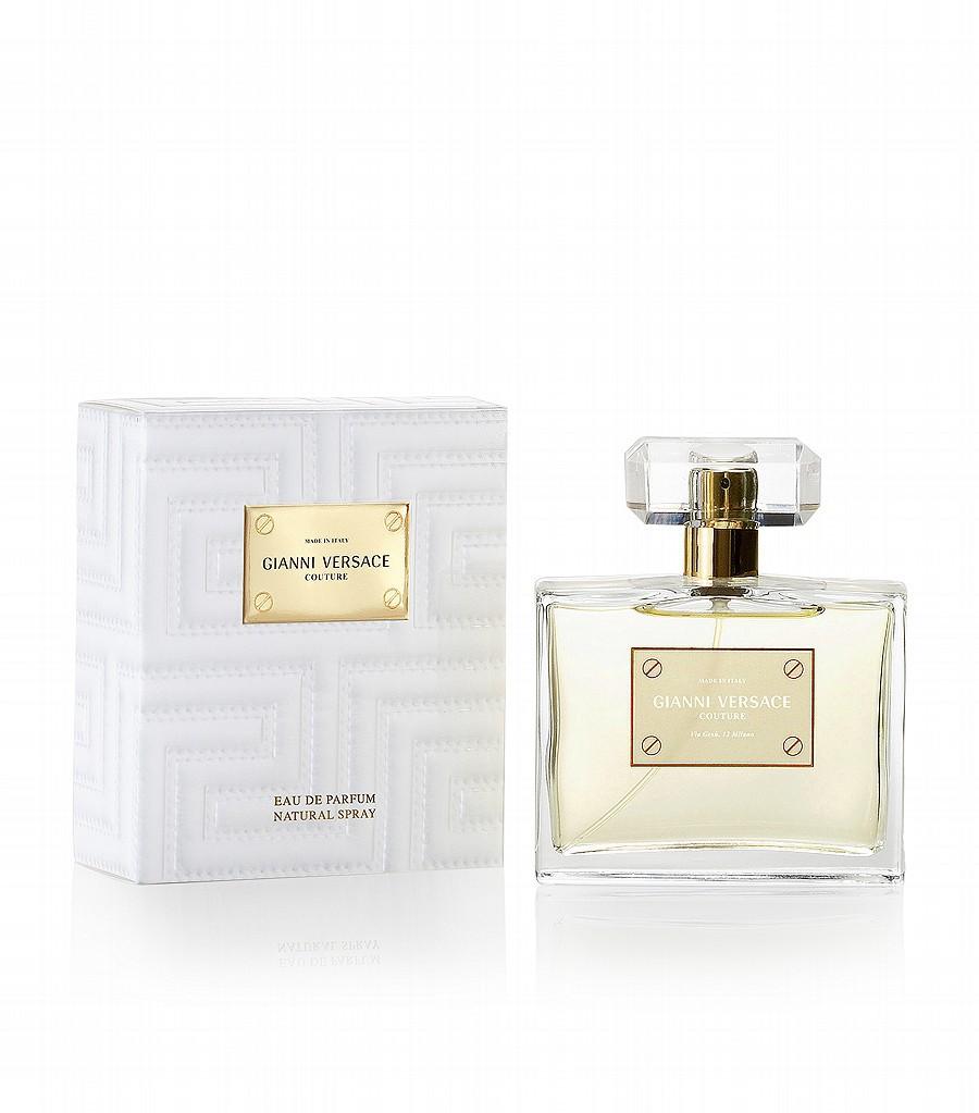 Gianni Versace Couture аромат для женщин