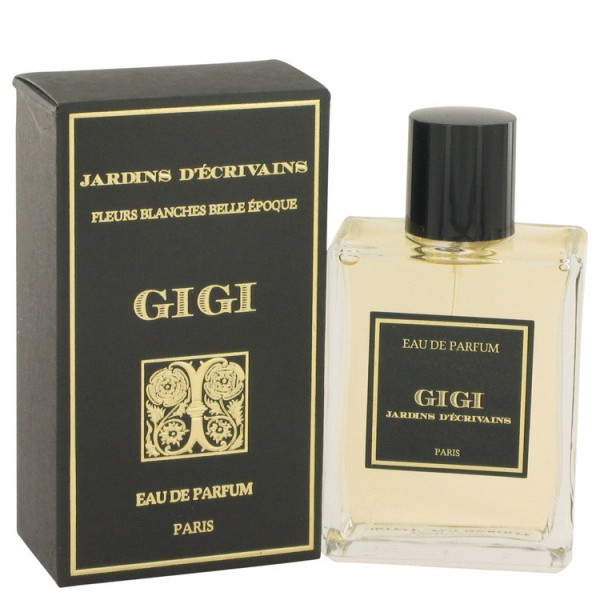Jardins D'Ecrivains Gigi аромат для женщин