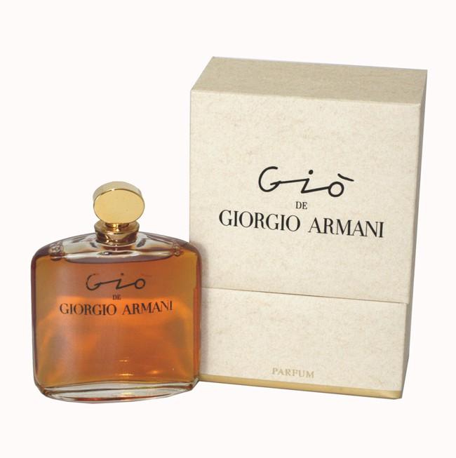 Armani Gio аромат для женщин