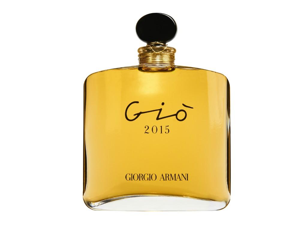 Armani Gio 2015 аромат для мужчин