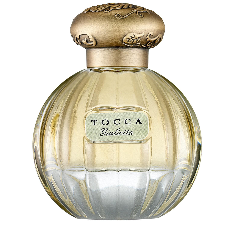 Tocca Giulietta аромат для женщин