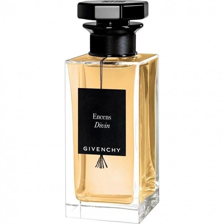 Givenchy Encens Divin аромат для мужчин и женщин