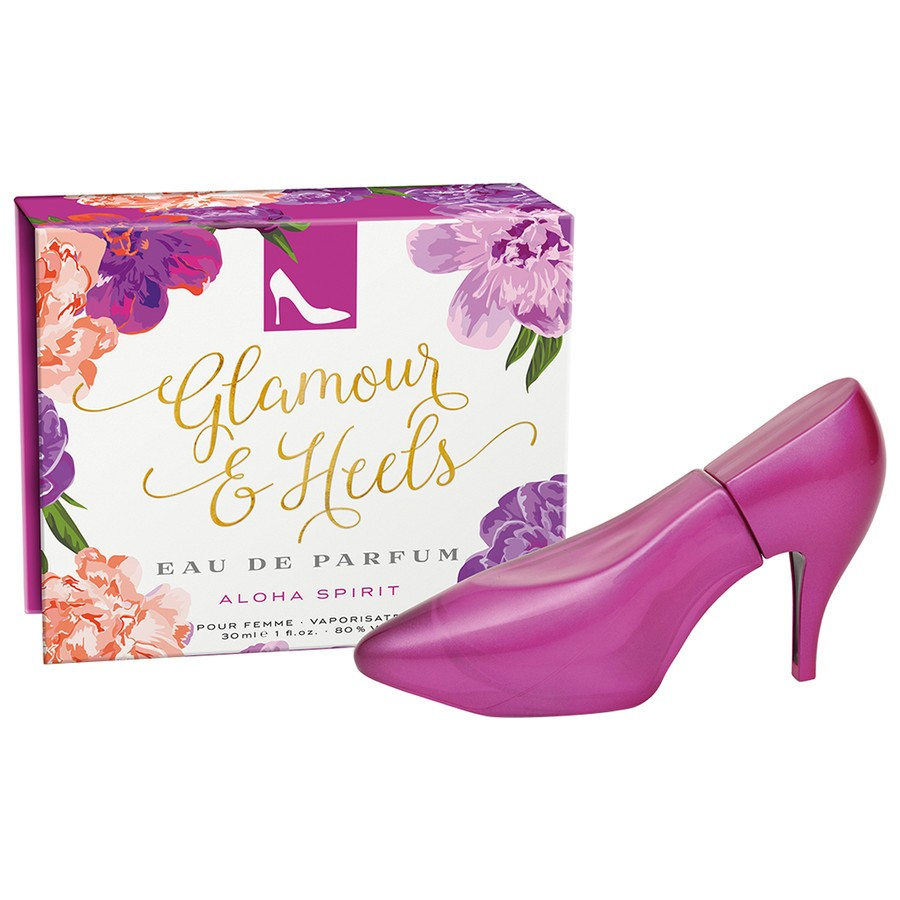 Glamour & Heels Aloha Spirit аромат для женщин