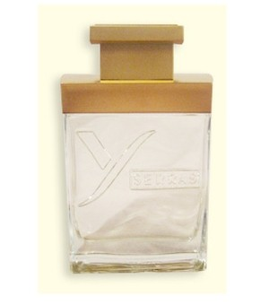 Yvan Serras Gold аромат для женщин