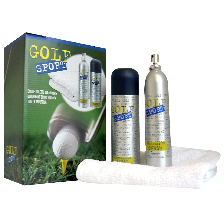 Dana Golf Sport аромат для мужчин