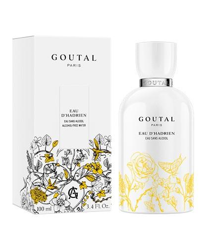 Goutal Eau D'Hadrien Eau Sans Alcool аромат для мужчин и женщин