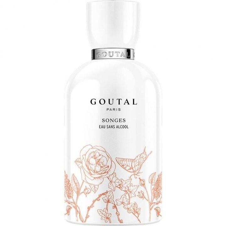 Goutal Songes Eau Sans Alcool аромат для женщин