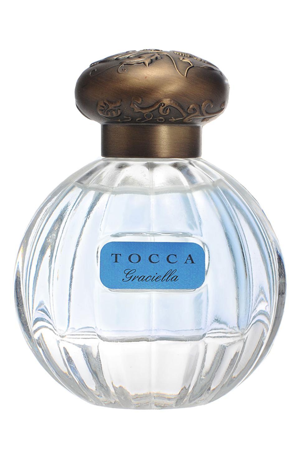 Tocca Graciella аромат для женщин