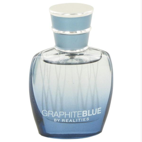 Liz Claiborne Graphite Blue аромат для мужчин