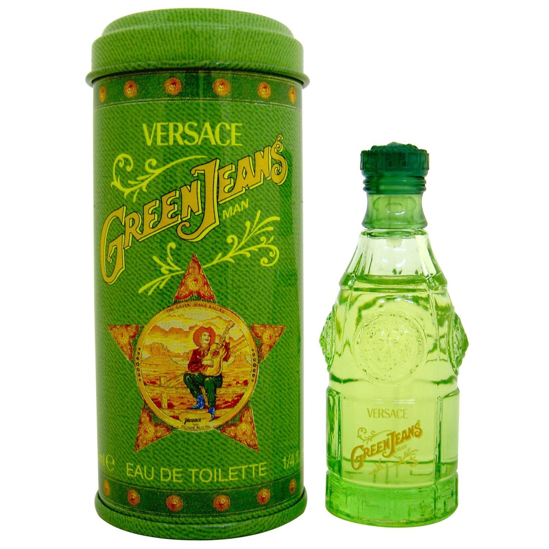 Versace Green Jeans аромат для мужчин