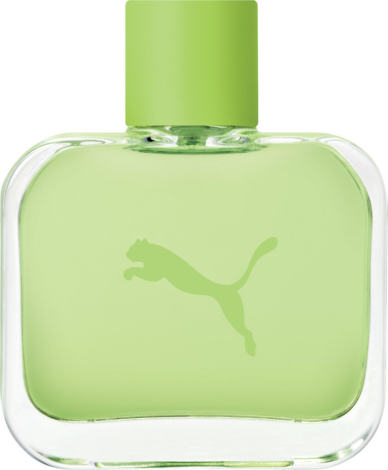 Puma Green Man аромат для мужчин
