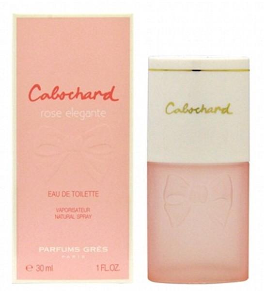 Gres Cabochard Rose Elegante аромат для женщин