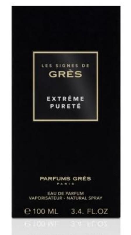 Gres Extrême Pureté аромат для женщин