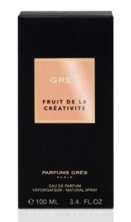 Gres Fruit De La Créativité аромат для мужчин и женщин