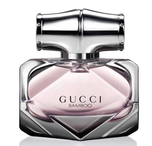 Gucci Bamboo аромат для женщин