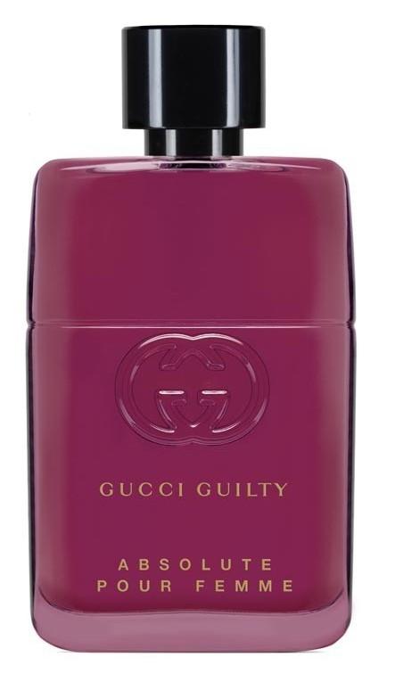 Gucci Guilty Absolute Pour Femme аромат для женщин
