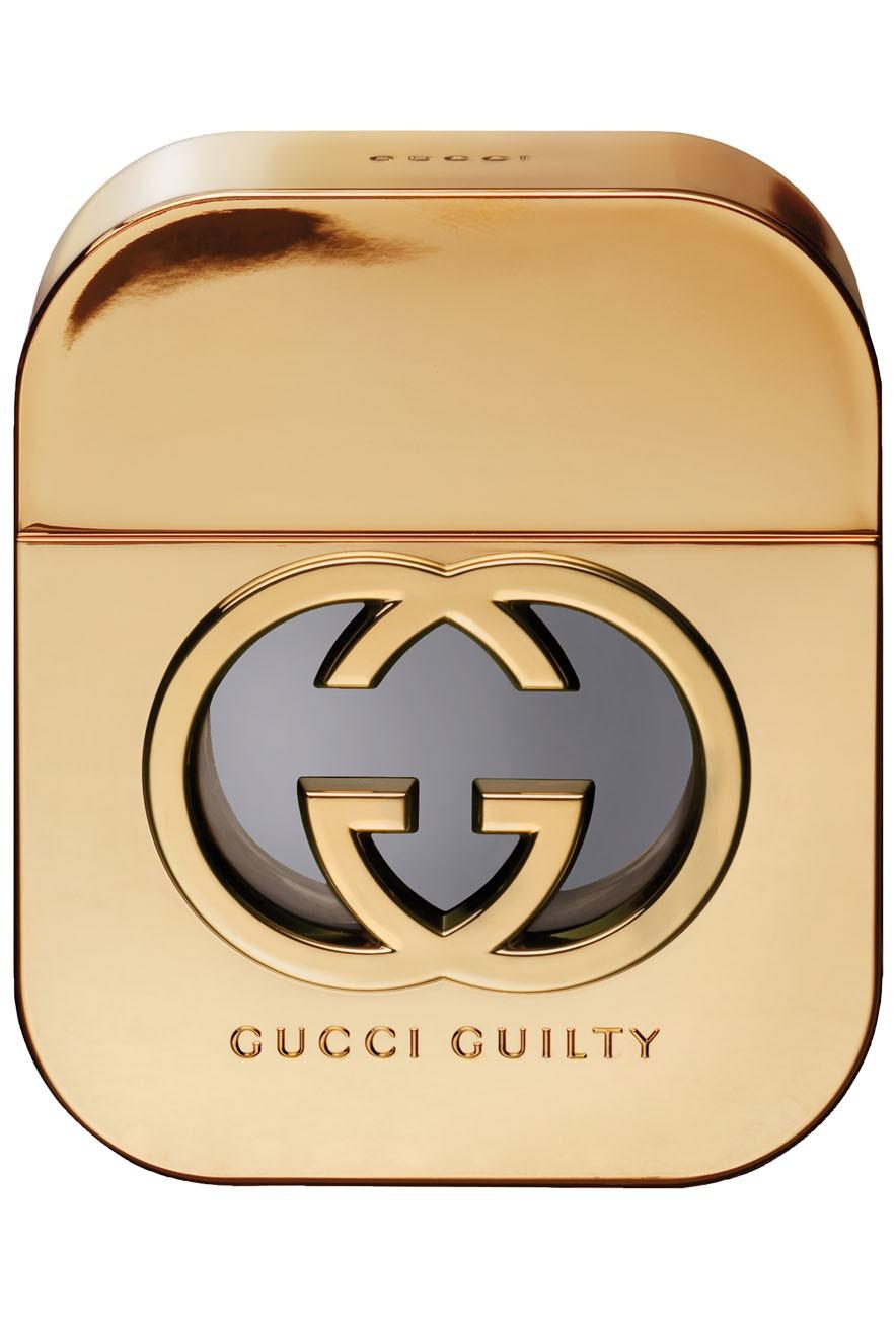 Gucci Guilty Intense аромат для женщин
