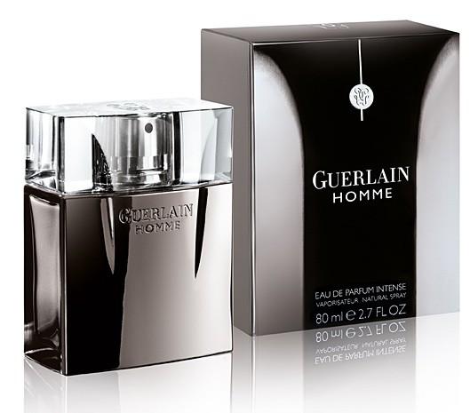 Guerlain Homme аромат для мужчин