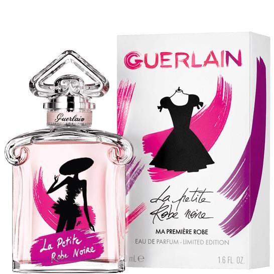 Guerlain La Petite Robe Noire Ma Premiere Robe 2016 аромат для женщин