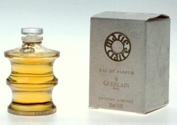 Guerlain Marie Claire аромат для женщин