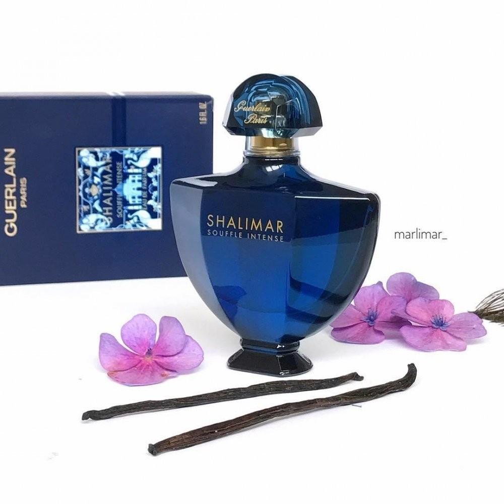 Guerlain Shalimar Souffle Intense аромат для женщин