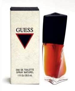 Guess (1990) аромат для женщин