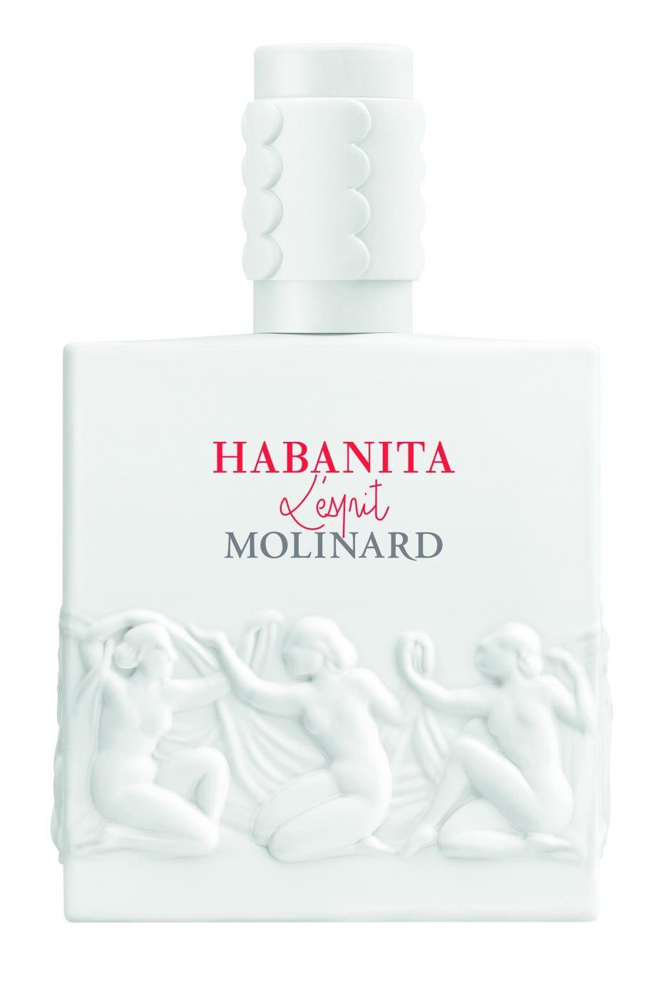 Molinard Habanita L'Esprit аромат для женщин