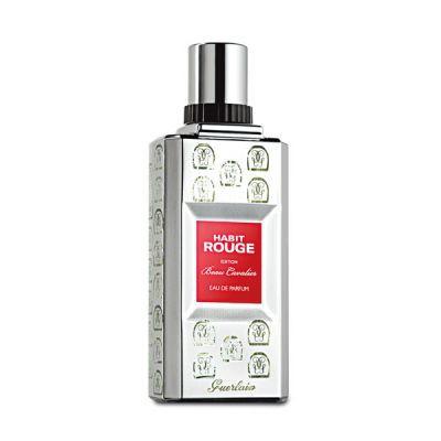 Guerlain Habit Rouge Beau Cavalier аромат для мужчин