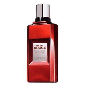 Guerlain Habit Rouge Habit De Métal аромат для мужчин