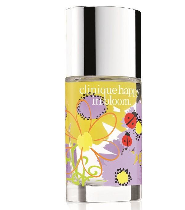 Clinique Happy In Bloom 2013 аромат для женщин