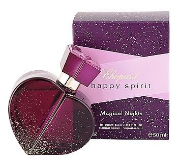 Chopard Happy Spirit Magical Nights аромат для женщин