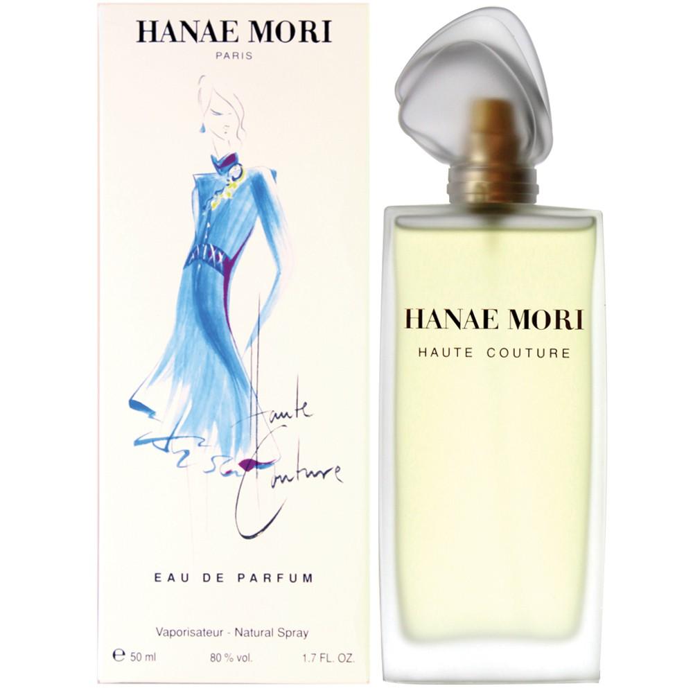 Hanae Mori Haute Couture аромат для женщин