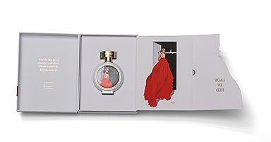 Haute Fragrance Company Lady In Red аромат для женщин