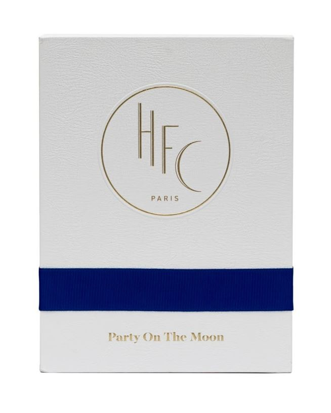 Haute Fragrance Company Party On The Moon аромат для женщин