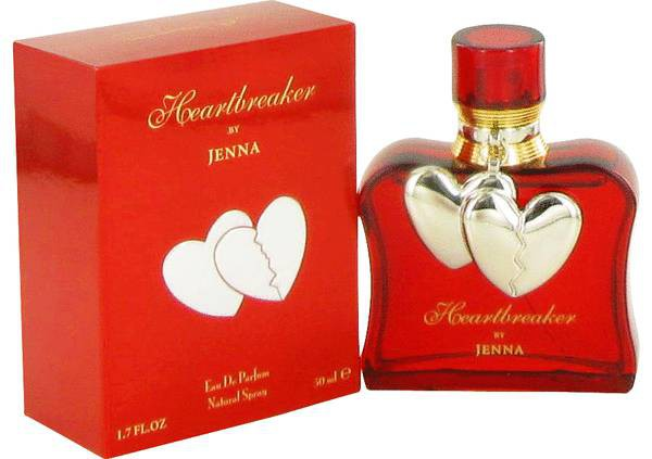 Jenna Jameson Heartbreaker аромат для женщин
