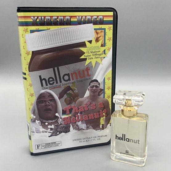 Xyrena Hellanut аромат для мужчин и женщин