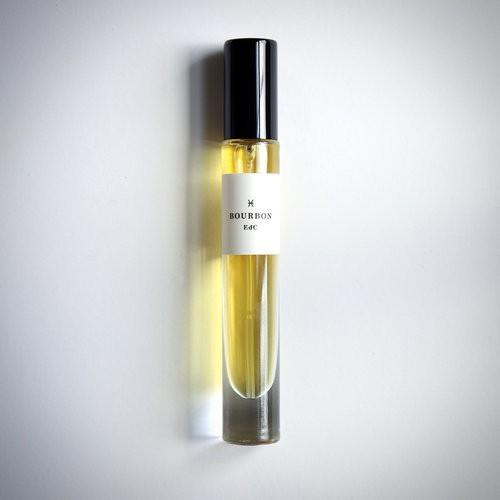 Hendley Perfumes Bourbon Eau De Cologne аромат для мужчин и женщин