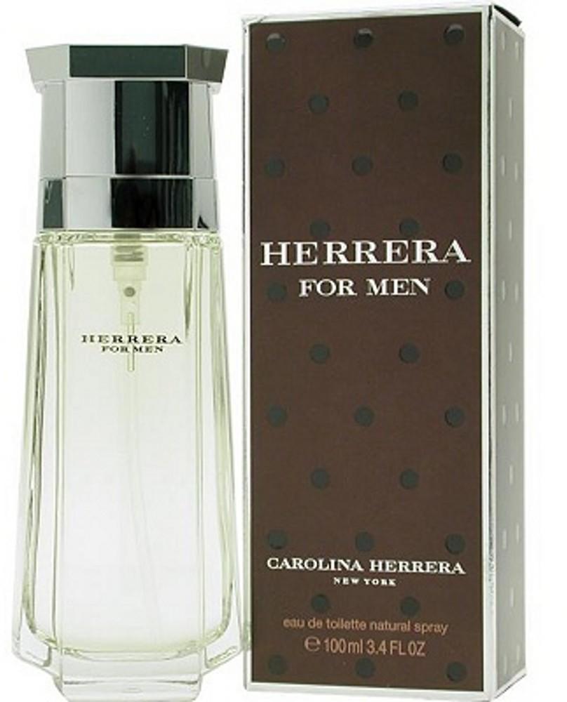 Carolina Herrera Herrera for Men аромат для мужчин