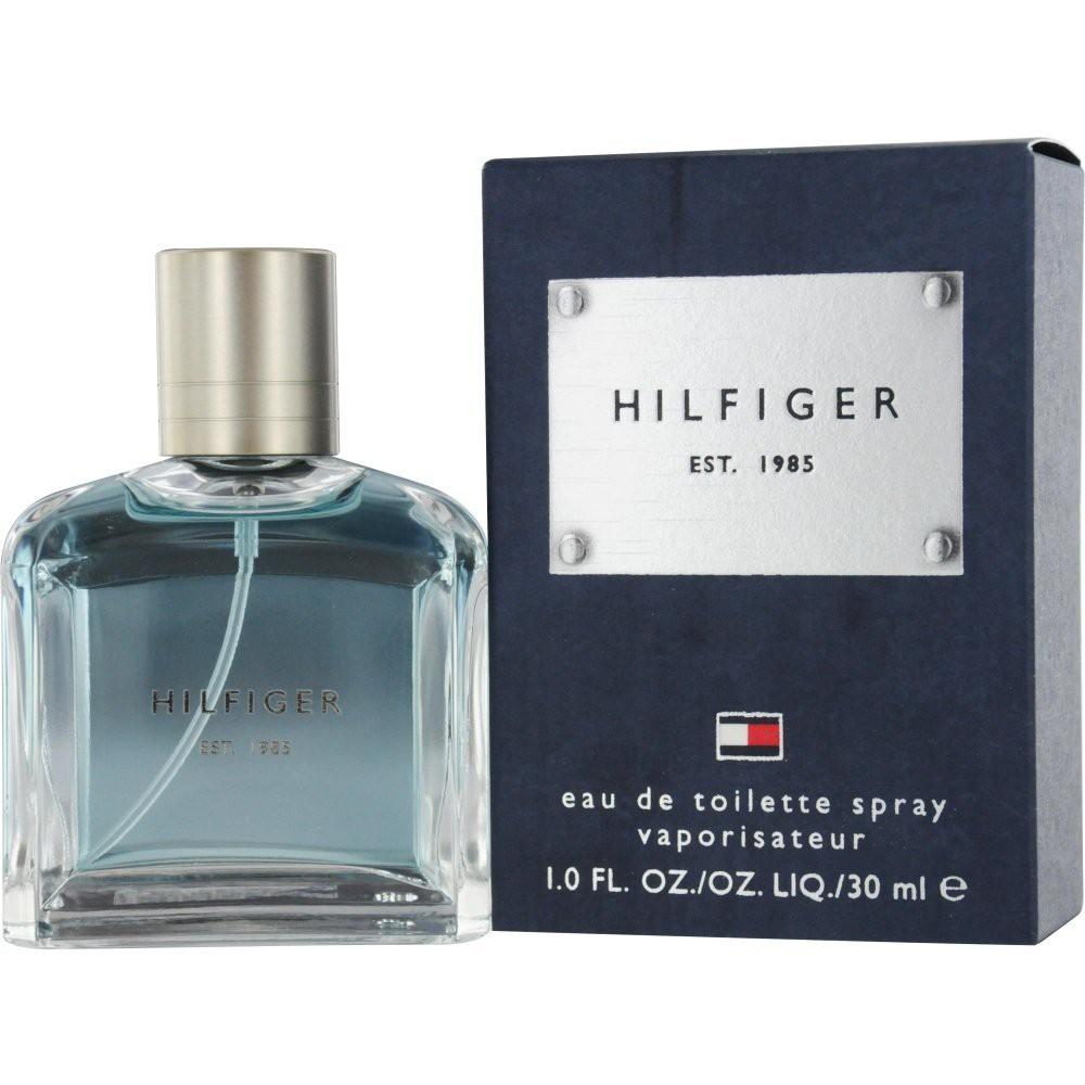 Tommy Hilfiger Hilfiger Est. 1985 аромат для мужчин