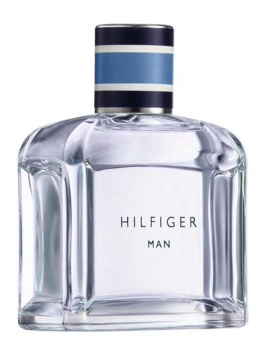 Tommy Hilfiger Hilfiger Man Dark Midnight аромат для мужчин