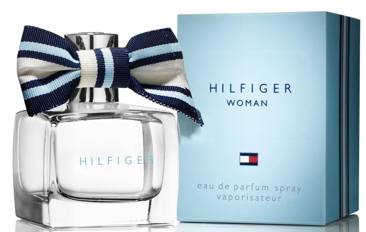 Tommy Hilfiger Hilfiger Woman аромат для женщин