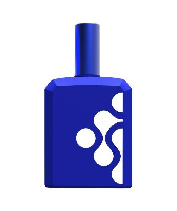 Histoires de Parfums This Is Not A Blue Bottle 1.4 Yin аромат для мужчин и женщин